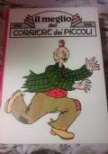 IL MEGLIO DEL CORRIERE DEI PICCOLI 1908-1912