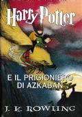 HARRY POTTER: LA PIETRA FILOSOFALE+LA CAMERA DEI SEGRETI+IL RIGIONIERO DI AZKABAN+IL CALICE DI FUOCO
