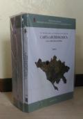 Un repertorio bibliografico per la carta archeologica della provincia di Roma