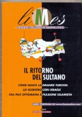 Limes - Anno 2010 N.4 - Il Ritorno del Sultano