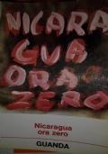 Nicaragua ora zero antologia della poesia nicaraguense rivoluzionaria