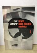Storia della filosofia moderna 4 volumi con cofanetto