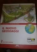IL NUOVO GEOVIAGGI VOLUME 2 GLI STATI EUROPEI + ATLANTE LE REGIONI EUROPEE