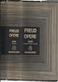 FREUD - OPERE - L'INTERPRETAZIONE DEI SOGNI - 1899 VOLUME TERZO