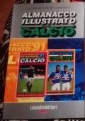 La Cronistoria dei campionati Almanacco Illustrato del Calcio PANINI 1991 1992 91 92 ( Gazzetta dello Sport )