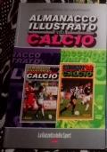 La Cronistoria dei campionati Almanacco Illustrato del Calcio PANINI 1997 1998 97 98 ( Gazzetta dello Sport )