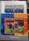 La Cronistoria dei campionati Almanacco Illustrato del Calcio PANINI 1999 2000 99 00 ( Gazzetta dello Sport )