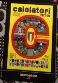 Raccolta completa degli album PANINI 1977 1978 ( Gazzetta dello Sport Calcio Calciatori )