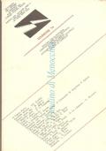 Tendenze '76 Settimana del Cinema: Cavriago 23-29 aprile 1976