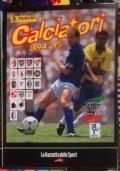 Raccolta completa degli album PANINI 1994 1995 ( Gazzetta dello Sport Calcio Calciatori )