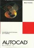 Autocad release 12 Manuale di riferimento per il rendering.