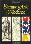 STAMPE D'ARTE MODERNE
