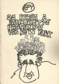 DA IVREA A BANCHETTE PASSANDO PER NEW YORK