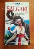 Alla conquista di un impero - Emilio Salgari