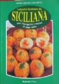 Antipasti e rusticherie alla siciliana