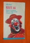 Route 66 romanzo di formattazione : storia di un teologo che viveva in un gross-market