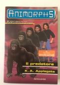 Il predatore - Animorphs n. 5