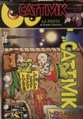 Cattivik n.106, 1998
