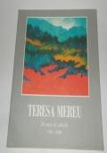 TERESA MEREU 50 ANNI DI PITTURA 1950-2000