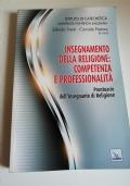 Insegnamento della Religione. Competenza e professionalità. Prontuario dell'insegnante di religione