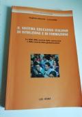 Il sistema educativo italiano di istruzione e di formazione le sfide della società della conoscenza e della società della globalizzazione