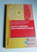 Salute e benessere defli insegnanti italiani