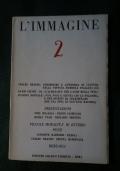 L'IMMAGINE RIVISTA DI ARTE DI CRITICA DI LETTERATURA GIUGNO 1947