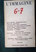 L'IMMAGINE RIVISTA DI ARTE DI CRITICA DI LETTERATURA GENNA FEBBRAIO 1948 N. 6-7