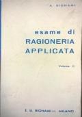 ESAME DI RAGIONERIA APPLICATA volume II