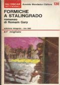 Formiche a Stalingrado
