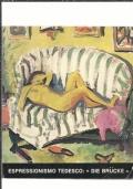 Espressionismo Tedesco Die Brucke