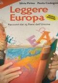 LEGGERE EUROPA Racconti dai 25 Paesi dell'Unione