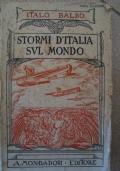 Stormi D'Italia sul mondo