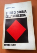 Studi di storia dell'industria