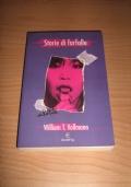 STORIE DI FARFALLE - collana AvantPop / Vollmann prima edizione 1999!