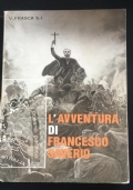 L'avventura di Francesco Saverio