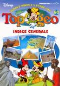 TOPOGEO - Vol. da 1 a 10, 15, 16, 17, 18