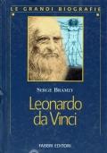 Leonardo da Vinci. Serge Bramly. Fabbri Editori. 2000.