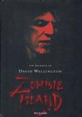 Zombie Island. David Wellington. Mondadori. 2007.