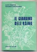 A. PODESTA' e E. GUGLIELMINO - IL GIARDINO DELL'ASINO - 1977