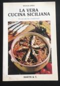 La vera cucina Siciliana