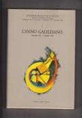 L'anno Galileiano - 7 dicembre 1991-7 dicembre 1992