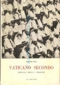 Vaticano Secondo: cronaca della Prima Sessione (Concilio Vaticano)