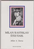 Milan Rastislav Štefánik . Alla luce dei documenti militari italianiinediti