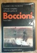 Catalogo completo dell'opera grafica di BOCCIONI