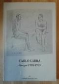CARLO CARRA' disegni 1918-1965