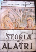Storia di Alatri.