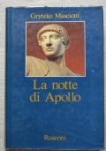 La notte di Apollo