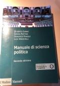 Manuale di scienza politica