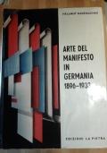 ARTE DEL MANIFESTO IN GERMANIA 1896-1933